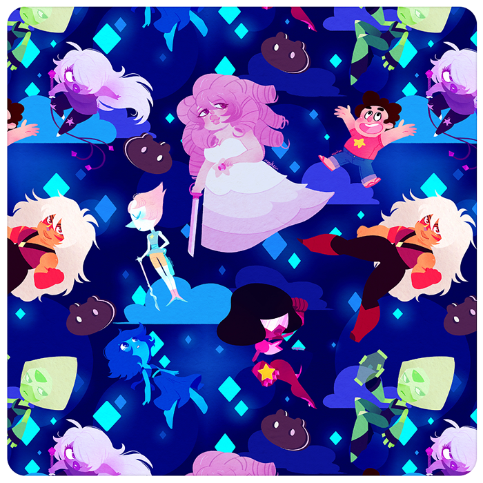 THUMB_DESIGN_MAYA_STEVENUNIVERSE