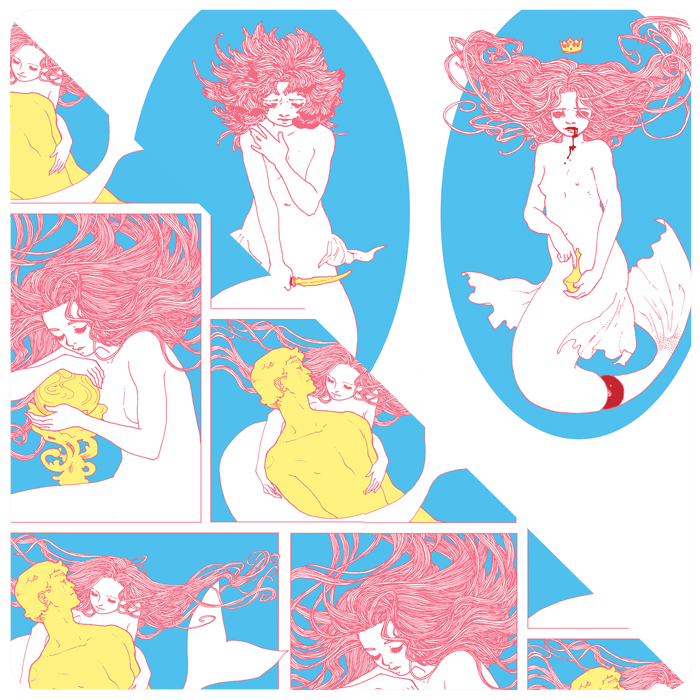 THUMB_DESIGN_TRUNG_LITTLEMERMAID